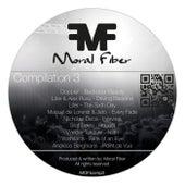 Moral Fiber Compilation 3 by Various Artists
