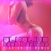 Ride On Me Remix von Alkaline