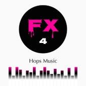 Fx, Vol. 4 by Daniel