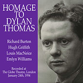 Homage To Dylan Thomas by Various Artists
