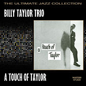 A Touch Of Taylor by Billy Taylor