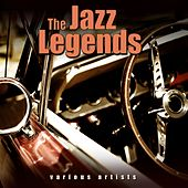 The Jazz Legends de Various Artists