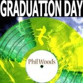 Graduation Day de Phil Woods