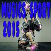 Musics Sport 2015 de Various Artists