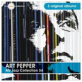 My Jazz Collection 34 (3 Albums) by Art Pepper