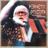 The Legendary Improviser by Hermeto Pascoal