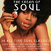 The Cream Of Soul de Various Artists