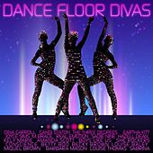 Dance Floor Divas by Various Artists