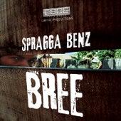 Bree - Single von Spragga Benz
