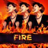 Fire - Single by Tessanne Chin