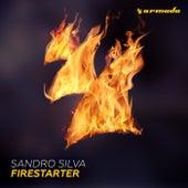 Firestarter by Sandro Silva