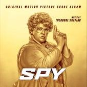 Spy (Original Score Album) by Various Artists