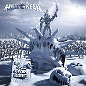My God-Given Right (Track Commentary Version) de Helloween
