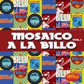 Mosaico Vol.01 by Billo's Caracas Boys