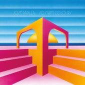 So Many Colours by Jose Padilla