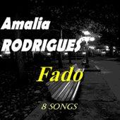 Fado (8 Songs) de Amalia Rodrigues