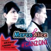 #Canzoni de Marco