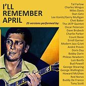 I'll Remember April (25 Versions Performed By) by Various Artists