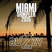 Miami Sampler 2015 by Various Artists