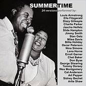Summertime (24 Versions Performed By:) de Various Artists