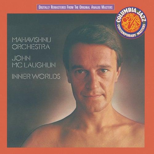 Inner Worlds by The Mahavishnu Orchestra