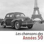 Les chansons des années 50 (232 classiques remasterisés) von Various Artists