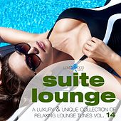 Suite Lounge 14 - A Collection of Relaxing Lounge Tunes by Various Artists