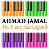 The Piano Jazz Legend de Ahmad Jamal