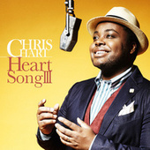 Heart Song III de Chris Hart