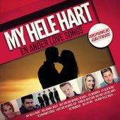 My Hele Hart & ander Love Songs von Various Artists