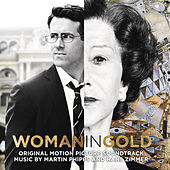 Woman in Gold (Original Motion Picture Soundtrack) by Various Artists