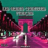 Les grands chanteurs français, Vol. 2 von Various Artists