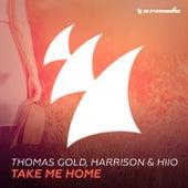 Take Me Home von Harrison, Thomas Gold