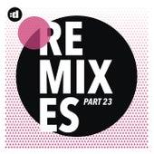 disco:wax Presents: Remixes Part 23 by Various Artists