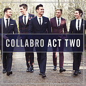Act Two de Collabro