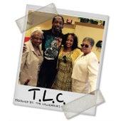 T.L.C. - Single by Starlito