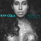 Not Ok (Acoustic Version) - Single von Kay Cola