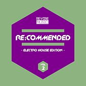 Re:Commended - Electro House Edition, Vol. 2 von Various Artists
