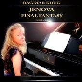 Jenova - Final Fantasy on Piano by Dagmar Krug
