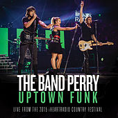 Uptown Funk de The Band Perry