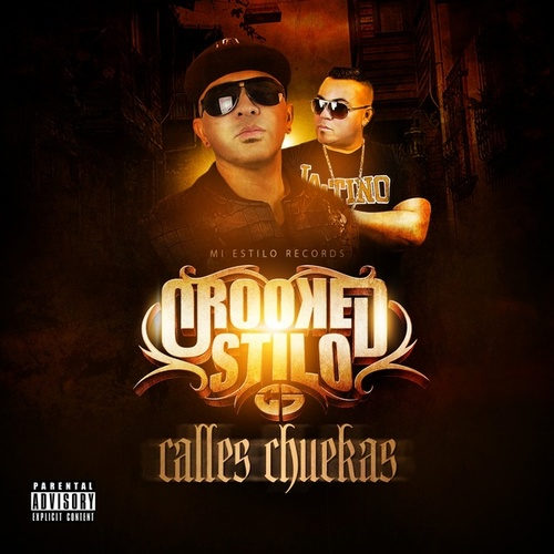 Calles Chuekas by Crooked Stilo