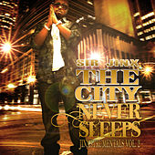 Sir Jinx Presents: The City Never Sleeps (Instrumentals) by Sir Jinx