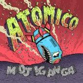 Atómico by Mojiganga