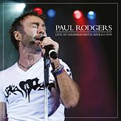 Live at Hammersmith Apollo 2009 von Paul Rodgers