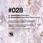 Black Rose by Source Direct
