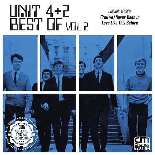Best of Unit Four Plus Two, Vol. 2 by Unit Four Plus Two