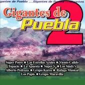 Gigantes de Puebla 2 de Various Artists