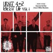 Best of Unit Four Plus Two, Vol. 1 by Unit Four Plus Two