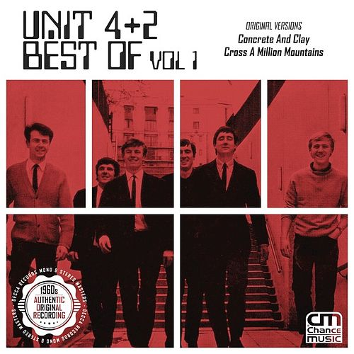 Best of Unit Four Plus Two, Vol. 1 by Unit Four Plus Two