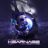 Bryan Kearney presents This is Kearnage 01 by Various Artists